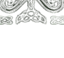 Scotland wales Ireland McCLAIN a true celtic legend-T-shirts & Hoddies Sticker