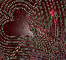 Heartattack by chocolate by grarbaleg