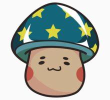 Dazer Mushroom Kids Clothes