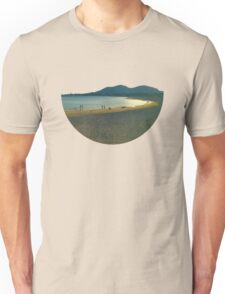 Skyless Composition | Two Unisex T-Shirt