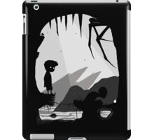 Lord of the Limbo iPad Case/Skin