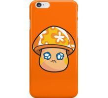 Feelzer Mushroom iPhone Case/Skin