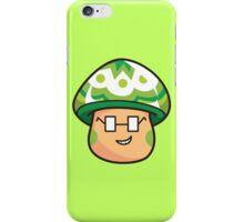 Groovy Mushroom iPhone Case/Skin
