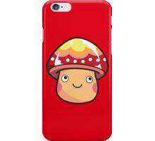 Yupper Mushroom iPhone Case/Skin