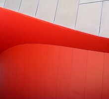 Red Curves by Kitsmumma