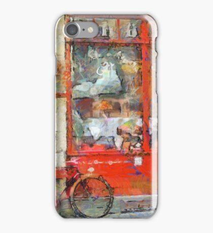 Postcard Perfect iPhone Case/Skin