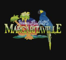 Jimmy Buffett Margaritaville Kids Clothes