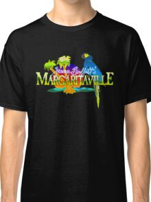 Jimmy Buffett Margaritaville Classic T-Shirt