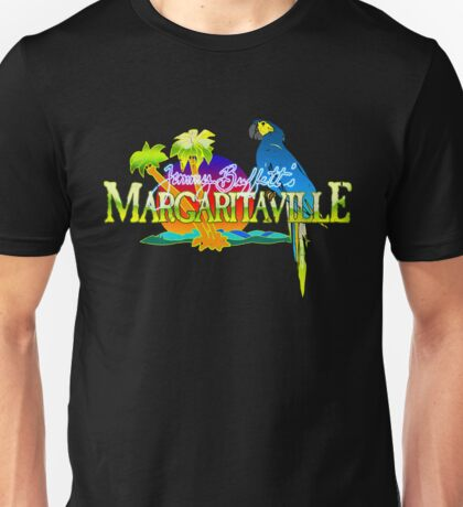 Jimmy Buffett Margaritaville Unisex T-Shirt