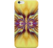 Cheerful Disposition iPhone Case/Skin