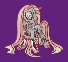 Zombie Pony T-Shirt