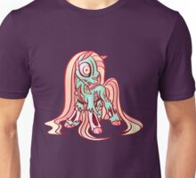Zombie Pony Unisex T-Shirt