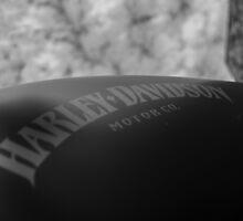 Harley Davidson Motors by DamoMcc