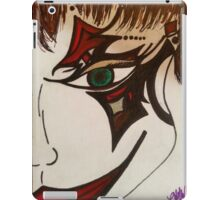 Ha Ha Harley Wins iPad Case/Skin