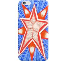 Shepton Star iPhone Case/Skin