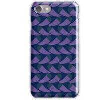 Purple Wings iPhone Case/Skin