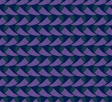 Purple Wings by pyktispix