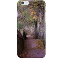 The Stair Way iPhone Case/Skin