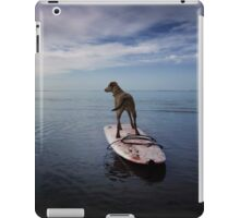 Owning the day iPad Case/Skin