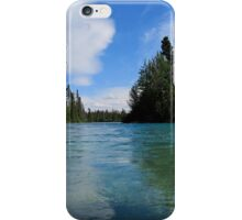 Tranquil River iPhone Case/Skin