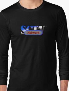 SCTV Logo Long Sleeve T-Shirt
