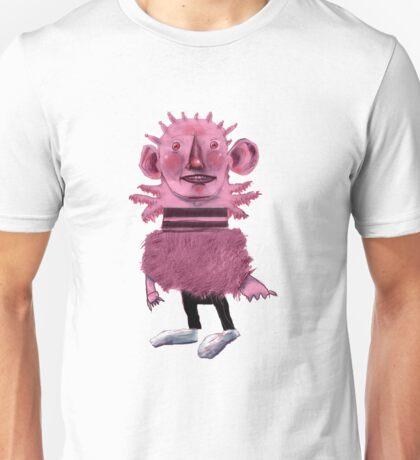 Mr. Mudpuppy Unisex T-Shirt