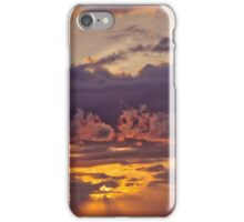 Sunset Sky iPhone Case/Skin