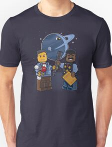Space Is Awesome T-Shirt