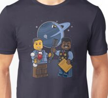 Space Is Awesome Unisex T-Shirt