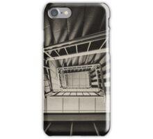 Stairs Spiral iPhone Case/Skin