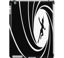 Pan Bond iPad Case/Skin