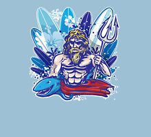 poseidon surfer  Unisex T-Shirt