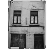 Old Building iPad Case/Skin