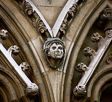 Westminster III by Bonnie Blanton