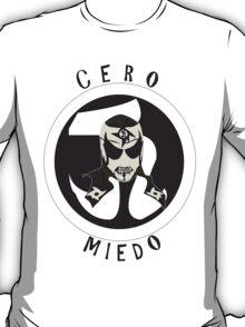 Pentagon jr Cero Miedo T-Shirt