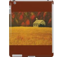 Mountain Autumn... prints and products iPad Case/Skin