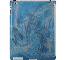 MY BLUE MOMENTS(C2000) iPad Case/Skin
