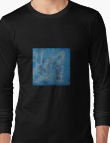 MY BLUE MOMENTS(C2000) Long Sleeve T-Shirt