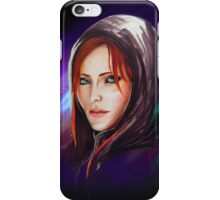Sister Nightingale iPhone Case/Skin