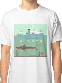 The Belafonte Classic T-Shirt