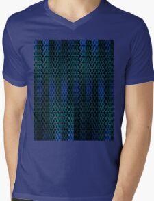 ©NLE The Cult For Color XVII Mens V-Neck T-Shirt