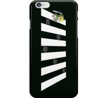 cross the road iPhone Case/Skin