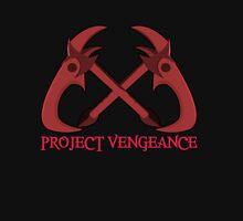 Project Vengeance Unisex T-Shirt