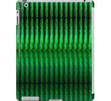 ©DA Green Thing I iPad Case/Skin