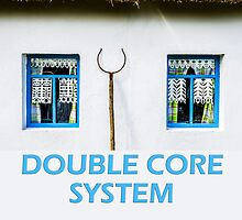 Double core system by luckypixel