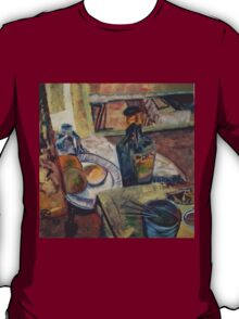 STILL LIFE WITH DRY(C1994) T-Shirt