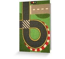 day 69: alphabet (b) Greeting Card