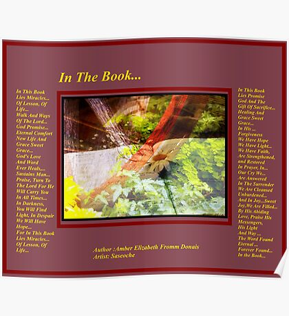 In the Book... Poster