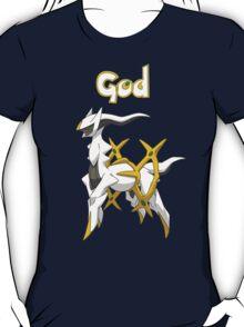 God T-Shirt