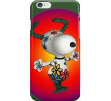 SUMMER HAPPINESS WITH SNOOPY AND FLOWERS,PILLOW-TOTEBAG,IPHONE CASE , iPhone Case/Skin